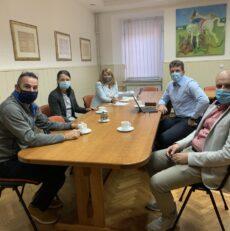 Dravinjski poslovni klub zopet aktiven po »Covid-19« premoru